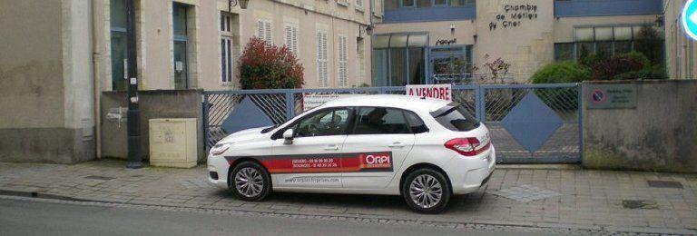 Achat Local d'activité  à Bourges