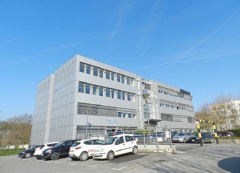 Bureaux à louer 474m2 à Bussy-Saint-Georges