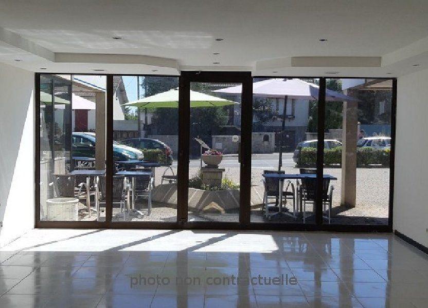 Local commercial à louer 48m2 à Palaiseau