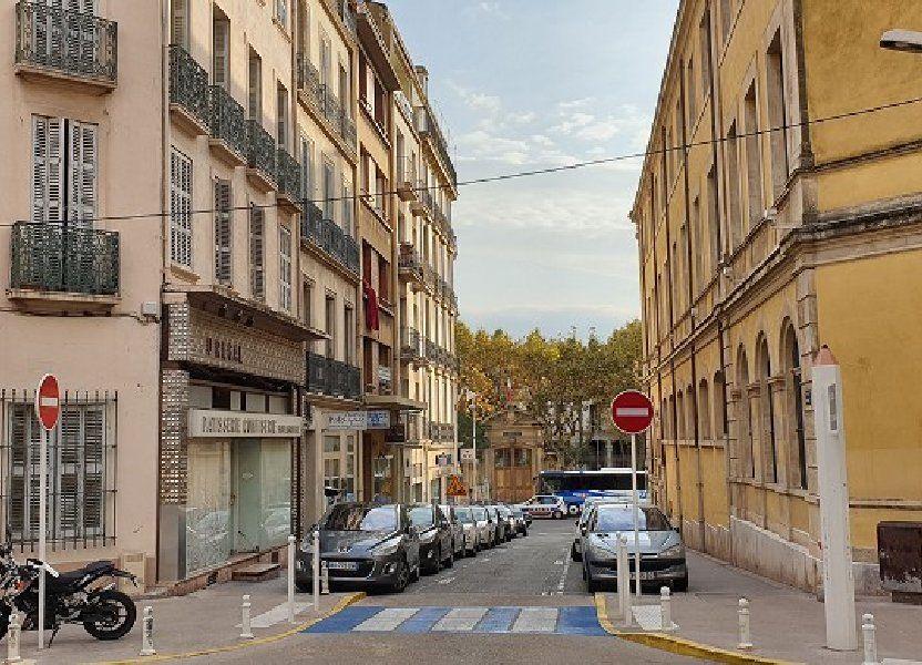 Local commercial à vendre 257m2 à Toulon