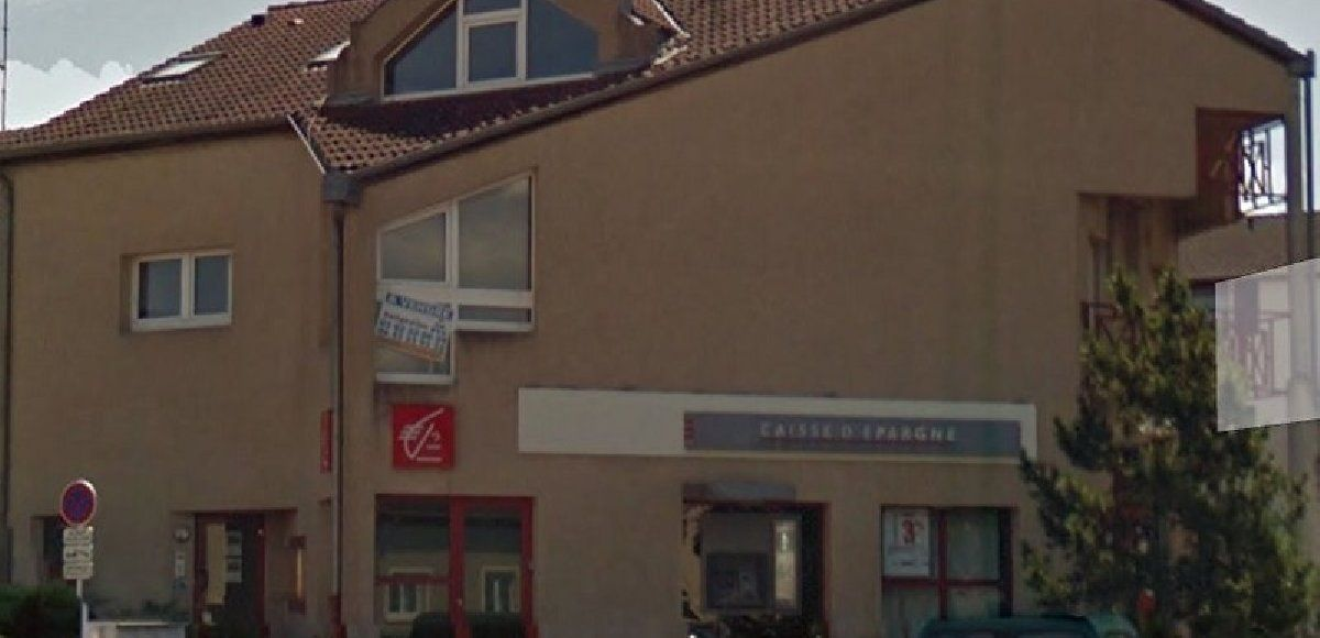 Local commercial à vendre 126m2 à Koenigsmacker