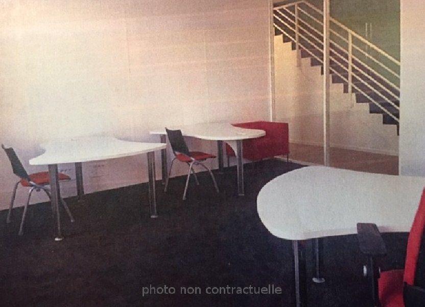 Bureaux à louer 23m2 à Vaulx-en-Velin