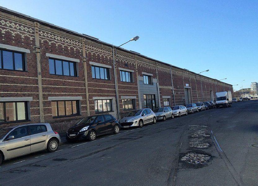 Entrepôt à louer 1427m2 à Le Havre
