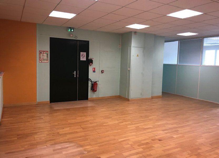 Bureaux à louer 140m2 à Le Havre