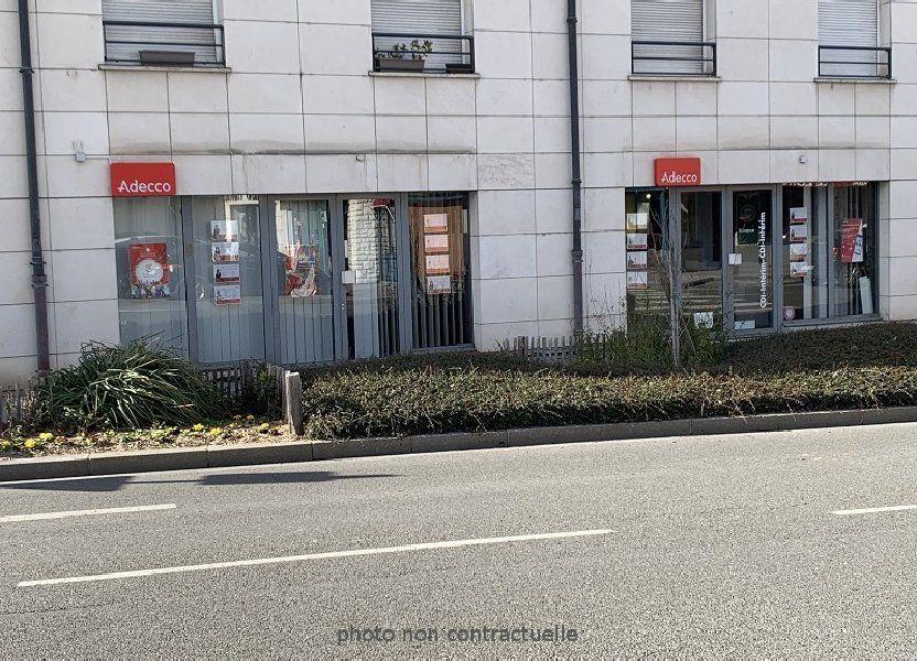 Local commercial à louer 147m2 à Compiègne