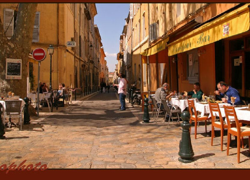 Cession de droit au bail à vendre 17m2 à Aix-en-Provence