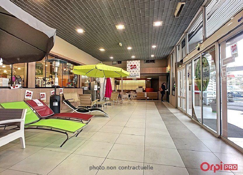 Local commercial à louer 59m2 à Montluçon