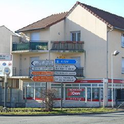 Agence immobili re tremblay en france at immobilier for Agence orpi location