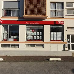 Abisens Immobilier