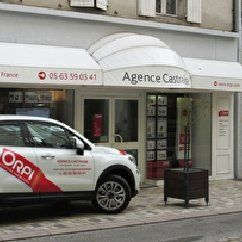 Orpi Agence Castraise