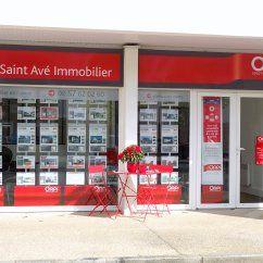 Saint Avé Immobilier