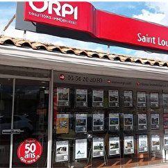 Orpi Saint Loubes Immobilier