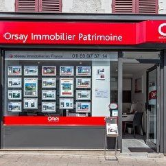 Orsay Immobilier Patrimoine