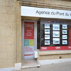 Agence du Pont du Gard
