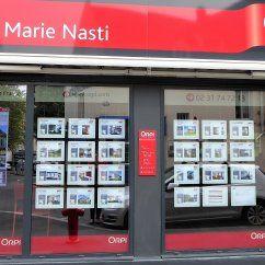Marie Nasti immobilier