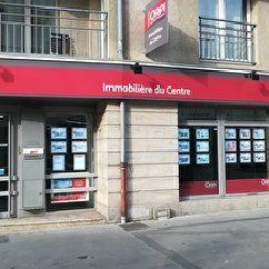 Immobilière Du Centre