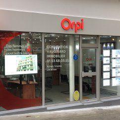 ORPI Convention Vaugirard