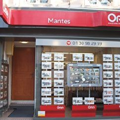 ORPI Mantes
