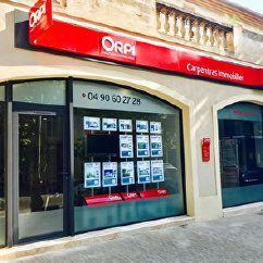 Carpentras Immobilier