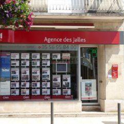 AGENCE DES JALLES