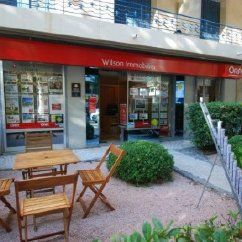 Wilson Immobilier