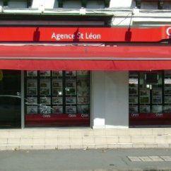 Agence Saint Léon