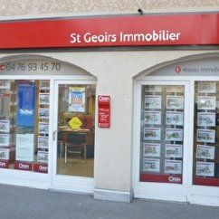 Saint Geoirs Immobilier