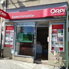 Espace Immobilier - AMBAZAC
