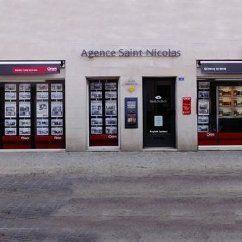 Agence Saint Nicolas