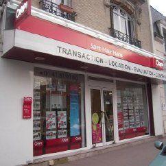 ORPI Saint Maur Mairie