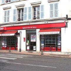 Agence Rive de Seine