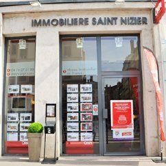 Immobilière Saint Nizier