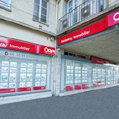 ORPI Paimparay Immobilier
