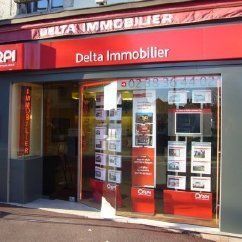 Delta Immobilier
