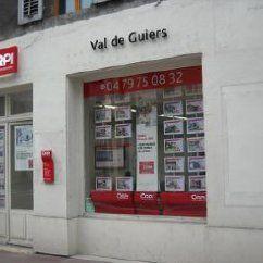 ORPI Val de Guiers