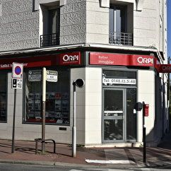 Baillot Immobilier