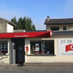 Nay Immobilier