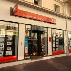 Action Immobilier Cannes