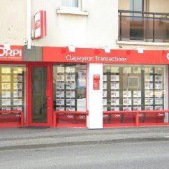 Clapeyron Transactions