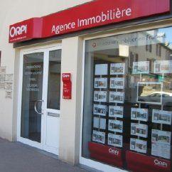 ORPI Agence Alpine