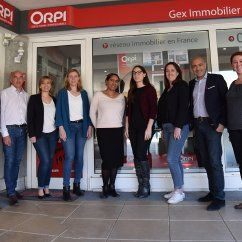 Gex Immobilier
