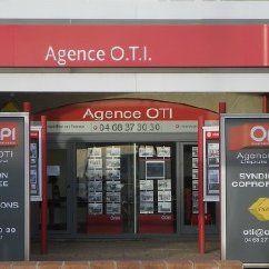Agence O.T.I.