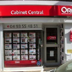 Cabinet Central