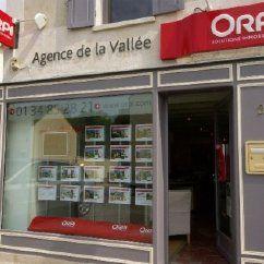 Agence de la Vallée