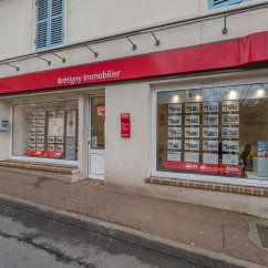 Brétigny Immobilier