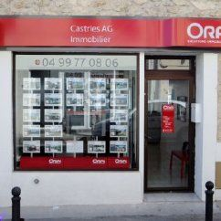 ORPI Castries C.G Immobilier