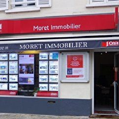 Moret Immobilier