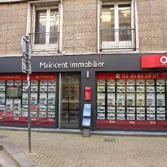 Maincent Immobilier