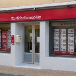 MS Miribel Immobilier