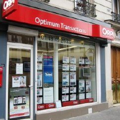 Optimum - Paris 20eme